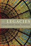 Legacies : Fiction, Poetry, Drama, Nonfiction, Schmidt, Jan Zlotnik and Bogarad, Carley Rees, 1428206299