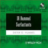 IR Hummel Surfactants, Hummel, Dieter O., 3527316299