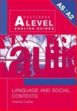 Language and Social Contexts, Coultas, Amanda, 0415286298