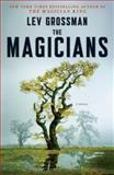 The Magicians, Lev Grossman, 0452296293