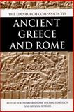 The Edinburgh Companion to Ancient Greece and Rome, , 0748616292
