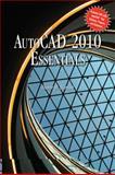 AutoCAD® 2010 Essentials, Munir Hamad, 0763776297