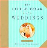 The Little Book of Weddings, , 0871136295
