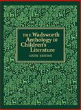 The Wadsworth Anthology of Children's Literature, Saltman, Judith, 1133316298