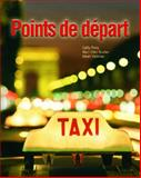 Points de Départ, Pons, Cathy and Scullen, Mary Ellen, 013513630X