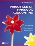 Principles of Financial Accounting 9780273676300