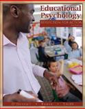 Educational Psychology : Reflection for Action, Reeve, Johnmarshall and Smith, Jeffrey K., 0470136308