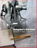 Navigator's Notebook, Anthony Palmiotti, 0870336304
