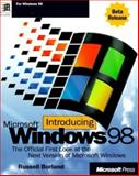 Introducing Microsoft Windows 98, Russell Borland, 1572316306
