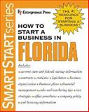 How to Start a Business in Florida, Entrepreneur Press, 1932156305