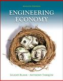Engineering Economy, Blank, Leland and Tarquin, Anthony, 0073376302