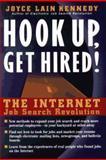 Hook up, Get Hired!, Joyce Lain Kennedy, 0471116300