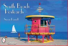 South Beach Postcards, Susan Russell, 0764326309