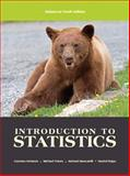 Introduction to Statistics 10th Edition
