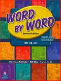 Word by Word Picture Dictionary English/Korean Edition, Molinsky, Steven J. and Bliss, 0131916300