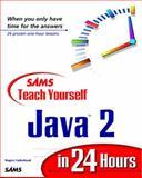 Java 2, Cadenhead, Rogers, 0672316307