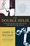 The Double Helix, James D. Watson, 074321630X