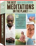 Best Meditations on the Planet Deck, Martin Hart and Skye Alexander, 1592336302