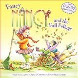 Fancy Nancy and the Fall Foliage, Jane O'Connor, 0062086308