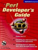 Perl Developer's Guide, Peschko, Edward S., 0072126302