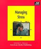 Managing Stress 9781884926303