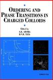 Ordering and Phase Transitions in Charged Colloids, , 0471186309