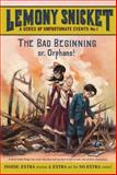 The Bad Beginning, Lemony Snicket, 0061146307