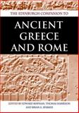 The Edinburgh Companion to Ancient Greece and Rome, , 0748616306
