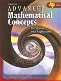 Advanced Mathematical Concepts, Berchie Holliday and Gilbert J. Cuevas, 0078756308
