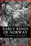 Early Kings of Norway, Thomas Carlyle, 1481036300