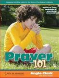 Prayer 101 (for Kids), Becky Fischer, 1494906309