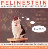 Felinestein, Suzanne Delzio and Cindy Ribarich, 0062736302