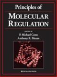 Principles of Molecular Regulation, , 0896036308