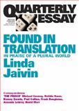Found in Translation, Linda Jaivin, 1863956301
