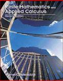 Finite Mathematics and Applied Calculus, Waner, Stefan and Costenoble, Steven R., 0534366309