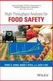High Throughput Analysis for Food Safety, , 1118396308