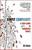Simply Complexity, Neil Johnson, 1851686304