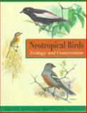 Neotropical Birds 9780226776309