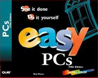 Easy PCs, Winter, Rick, 0789716305