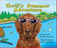 Torii's Summer Adventure, Janelle Condra, 0982906307