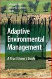 Adaptive Environmental Management : A Practitioner's Guide, , 1402096313