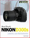 David Busch's Nikon D300s Guide to Digital SLR Photography, Busch, David D., 1435456319