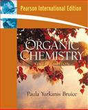 Organic Chemistry, Bruice, Paula Yurkanis, 0131996312