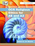Religious Ethics for AS and A2, Oliphant, Jill, 0415366313