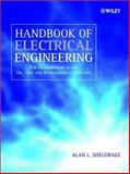 Handbook of Electrical Engineering : For Practitioners in the Oil, Gas and Petrochemical Industry, Sheldrake, Alan L., 0471496316