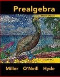Prealgebra, Miller, Julie and O'Neill, Molly, 0073406317