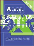 Transforming Texts, O'Toole, Shaun, 041528631X