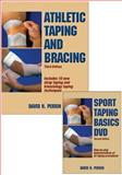 Athletic Taping and Bracing Book/DVD Package-3rd Edition, David Perrin, 145042631X