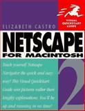 Netscape 2 for Macintosh, Castro, Elizabeth, 0201886316
