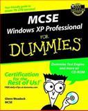 MCSE Windows XP Professional for Dummies, Glenn E. Weadock, 0764516310